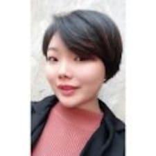 Profil utilisateur de 秋