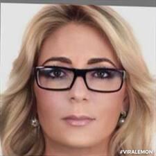 Profil utilisateur de Irina