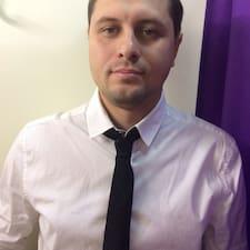Το προφίλ του/της Дмитрий