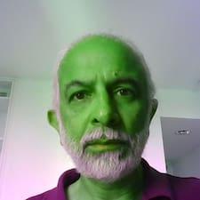 Gopalan User Profile