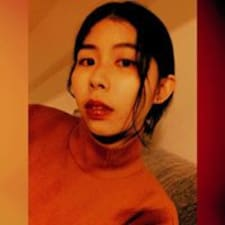 Profil utilisateur de Hsiao Tung