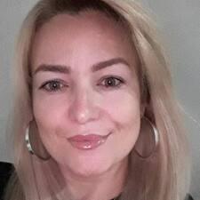 Nutzerprofil von Lucelia Pereira