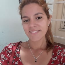 María Del Carmen User Profile