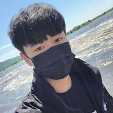Профиль пользователя 一伯