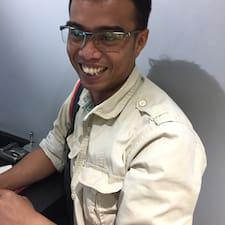 Abdul Rahim Brukerprofil