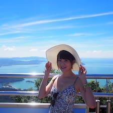 Nutzerprofil von Mayu