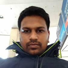 Profil utilisateur de Mohankumar