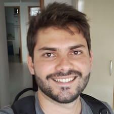 Profil korisnika Jeanderson