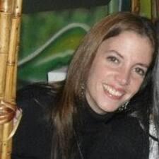 Profil utilisateur de Gimena