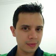 Profil utilisateur de Ives