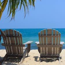 BeachLovers User Profile