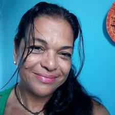 Renilda User Profile
