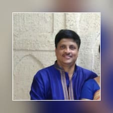 Profil utilisateur de Ashutosh