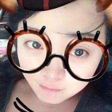 玲丽 - Profil Użytkownika