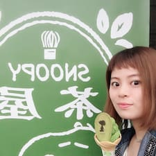 Shih Ying User Profile