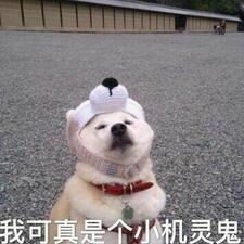 Användarprofil för 晔颖