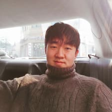 Nutzerprofil von DongHyuk