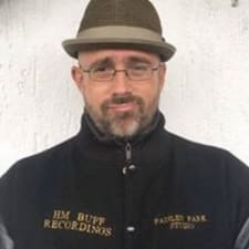 Profil utilisateur de Hans-Martin