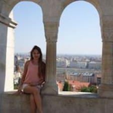 Maria Sofia Kullanıcı Profili