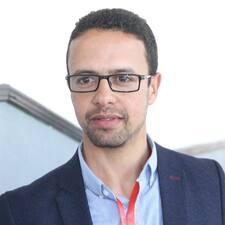 Henkilön Youssef käyttäjäprofiili