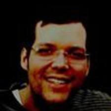 Levindo Diniz felhasználói profilja