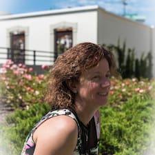 Mariagrazia User Profile
