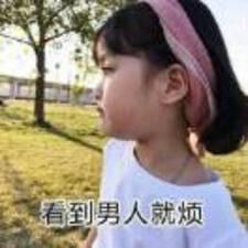 Perfil do utilizador de 兰琴