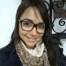 Profil korisnika Leile