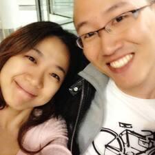 Sung Won Brugerprofil