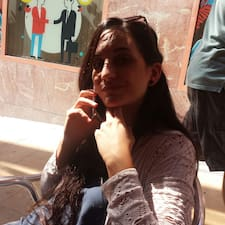 Profilo utente di Ana Leslie