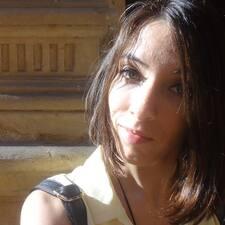 Profil korisnika Catyna