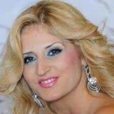 Profil utilisateur de Rozaline