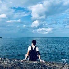 昭伟 felhasználói profilja