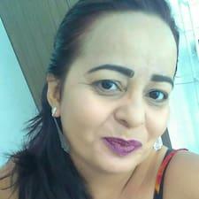 Rosalinynn Mariane Ferreira De User Profile