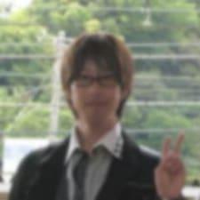 Oyabuさんのプロフィール