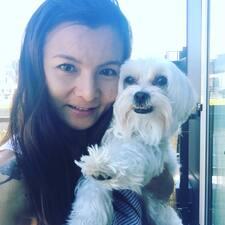 Cher User Profile