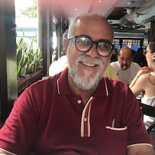 Carlos Cesar Kullanıcı Profili