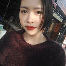 Profil utilisateur de 倪