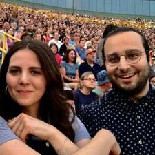 Kyle & Nicole - Uživatelský profil