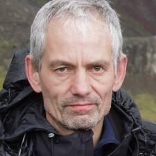 Perfil do usuário de Zdeněk