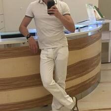 Profilo utente di Тимерлан