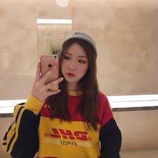 Jin User Profile
