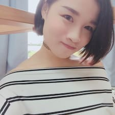 廷如 User Profile