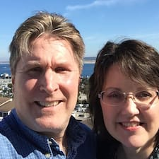 Jeff And Karen