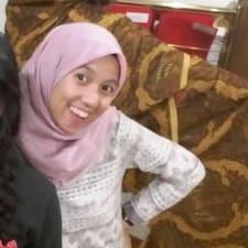 Profil korisnika Tanita Dhiyaan