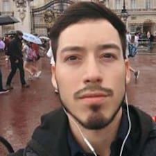 Profil utilisateur de Antonio José