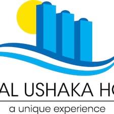 Profil utilisateur de Royal Ushaka Hotel Durban North