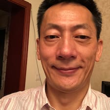 Haisheng User Profile