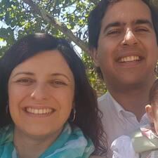 Jorge & Marlene User Profile