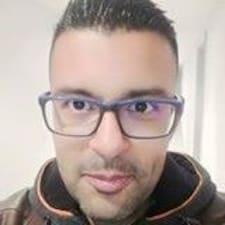 Simo User Profile